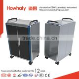 Low Cost High Quality Storage Cabinet for training center school business