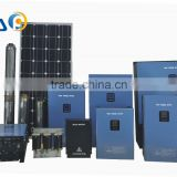 LEAP 0.75kw - 200kw three phase ac solar pump inverter for agriculture irrigation and desert control