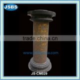 Sale Cheap Hand Carved Marble Decorative Pillars For Balcony