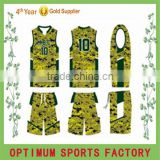 USA senior shcool team basketball jerseys/basketball uniforms/basketball wears