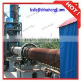 Hot selling high efficient durable widely used quick lime rotary kiln with ISO CE approved