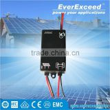 EverExceed 6V/12V 3A Solar Street Light Charge Controller with Temperature Compensation Function