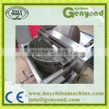 continuous french fries frying machine/industrial frying machine