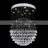 Modern Design Contemporary Lead Crystal Chandeliers Hanging Lamps Lights Lighting Fixtrure CZ8019/9