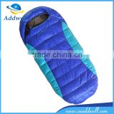Anti kick down kids sleeping bag