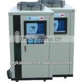 air cold mini water chiller for injection molding machine cooling