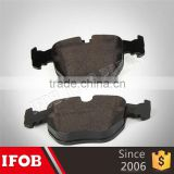 IFOB Front Brake pads Auto parts For German car 7 series E65 34116761252
