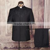 Top quality tailored men clothing wear from China factory