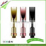 Ocitytimes New Design C2/C2-F thc glass atomizer vape pen the cheapest vaporizer cbd oil cartridge