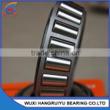 Vehicle front wheels imperial series tapered roller bearings JHM33449 / 10 with pressed steel cage