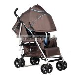 2016 New Twin Baby Stroller twin stroller twin tandem stroller double pushchair