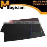 Popular newest style rubber table top mat, table tennis floor mat
