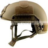 Bullet Proof Helmet Of Aramid