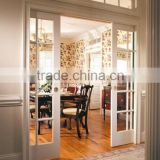 beautiful dining room pocket door fittings