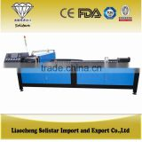 8 Laser Heads Rotary Printing Nickel Screen Cleaning Machine