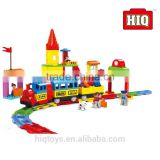 plastic city enlighten building funny bricks toys