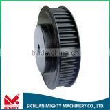 3mm Pitch HTD Timing Belt Pulleys for 6mm width Belt