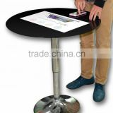 Wintouch China factory manufacture good quality with competitive price coffee table modern