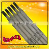 Rutile Sand Type 2.5mm 3.2mm 4.0mm welding electrode e6013 electric welding electrode price