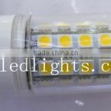 G9 led bulb corn light led high lumen g9 5050 54pcs leds 8W 220-240VAC g9 led 8w led lamp high quality 3 years warranty