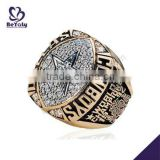 Wholesale customized brass Championship ring 1992 Dallas Cowboys World Champions ring