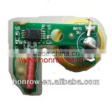 High quality Toyota 4C electronic chip working with battery,4c transponder chip,Car Key Chips