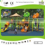 Updated KAIQI Rhyme of Sea series park games/amusement park equipment/playground for school