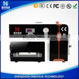 full set smart phone LCD refurbishing machine separating 5in1 OCA laminator bonding glue remover autoclave machine hottest.                                                                         Quality Choice