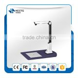 china desktop digital visualizer document scanner camera -HCS-800                                                                         Quality Choice