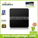 Cloudentgo CM905iptv box arabic with facebook android tvbox amlogic s905 2gb ansupport 4k play mini sex doll hd free av videos