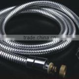bathroom use stainless steel shower hose