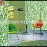 Partition Divider from Acrylic Bubble Wall Water Panel