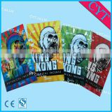 KING KONG herbal incense bag for 3g12g