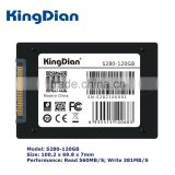 Bulk Original Brand KingDian hard disk Solid State Drive SSD 2.5 inch ssd 120gb sata3 interface type for Desktop / Laotop /Sever