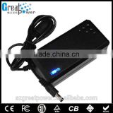 desktop laptop universal power UK without hard drives US UK nice quality with blue pilot lamp