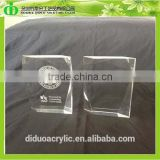 DDL-H084 Trade Assurance Acrylic Plaque Awards