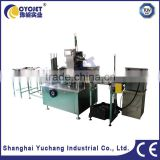 Shanghai Manufacture Cyc-125 Automatic Cartoning Machine / coffee capsule packing machine