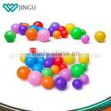 Ball Colorful Soft Pit Ball for slide swiming pool playground