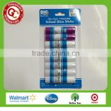 high quality non-toxic washable school glue sticks