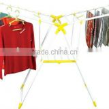 CLOTHES AIRER / CLOTH AIRER / HOME AIRER /FOLDING CLOTHES DRYER RACK / CLOTHES HANGER / CLOTHES DRYER / LAUNDRY PRODUCT