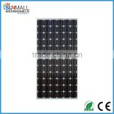 Popular Luxury sun tech solar cell of 260w poly solar glass panels