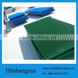 plastic floor frp grating sheet