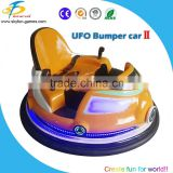 Children, adult, family and couples love battery bumper antique cars for amusement Bumper Car For Amusement Parks Made In China