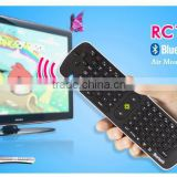Brand MEASY RC16 Bluetooth3.0 Fly Mouse Keyboard for Andriod TV Smart Box Dongle