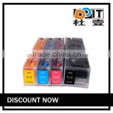 Empty Cartridge's Status and Yes Bulk Packaging Refill ink Cartridge for HP 970 971 printer