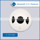 Patent Model, Mini Wireless Bluetooth audio receiver support connect two bluetooth devices simultaneously