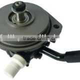 Japan Geniun ISUZU Auto Truck Spare Parts Hydraulic Steering Pump for 4HF1 Engine Body Parts
