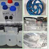 liquid image eco-friendly Chrome Plating System- chemical liquid concentrate