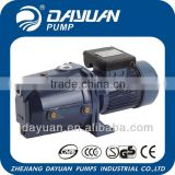 DJm 1'' high pressure boiler feed water pump