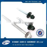 hand tighten screws
